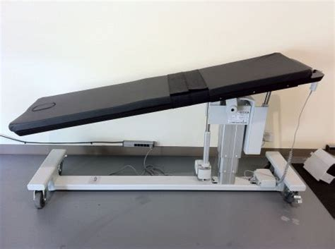 arm table new surgical tables inc streamline 3 c arm table for sale