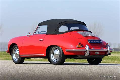 porsche 356c porsche 356c cabriolet 1965 classicargarage de