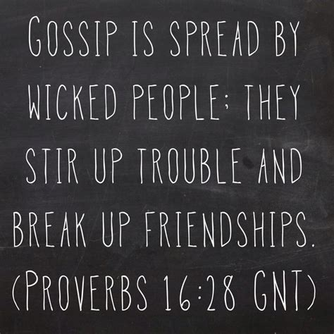 Up With Snarky Snarky Gossip 9 by Gossip Is Spread By They Stir Up Trouble