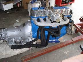 Ford 200 Inline 6 Performance High Performance Ford 4 9 Inline Six Best Engine Ford