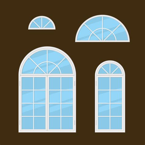 Houses With Arched Windows Ideas 4 Window Treatment Ideas For Arched Windows