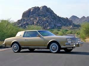 85 Buick Riviera 1980 85 Buick Riviera