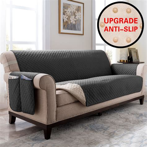 water resistance anti slip sectional sofa couch cover
