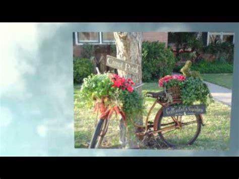 recycled gardening ideas recycled gardening ideas