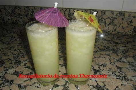 Thermomix Juice Detox by Recopilatorio De Recetas Granizado De Lim 243 N En Thermomix