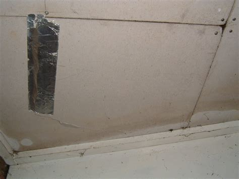 Asbestos Ceiling Board by What Does Asbestos Look Like Identifying Asbestos And Image Gallery