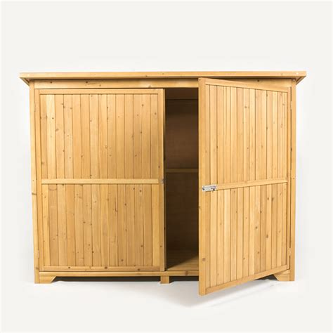 greenfingers wooden wall store    ft  sale fast