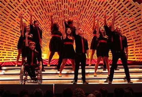 glee sectionals episode 503 maximum threads for service reached