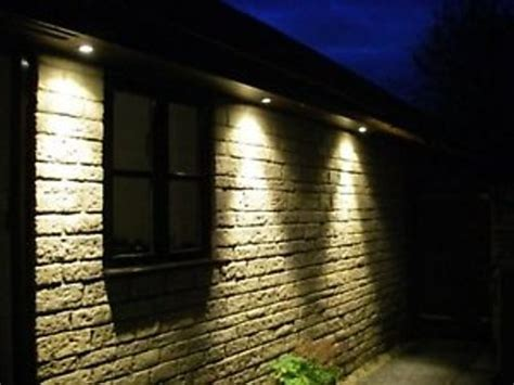 Led Soffit Lighting Outdoor 10 Things To About Led Outdoor Soffit Lighting Warisan Lighting