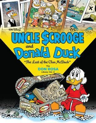 walt disney scrooge and donald duck the don rosa library vol 8 escape from forbidden valley vol 8 the don rosa library books walt disney scrooge and donald duck the don rosa