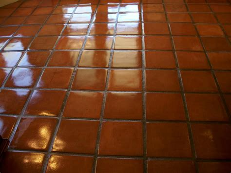 saltillo tile house floors pinterest