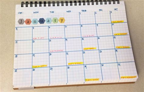 diy planner 2015 free printable 2015 diy calendar notebook trouvaille studios