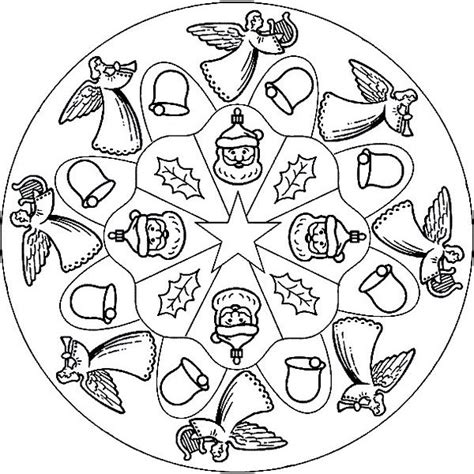 coloring pages of nativity scenes for kids beach santa