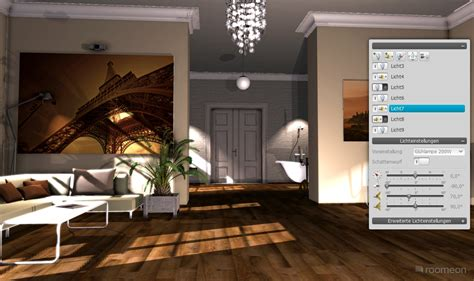 Easy 3d Home Design Software Free by Roomeon The First Easy To Use Interior Design Software
