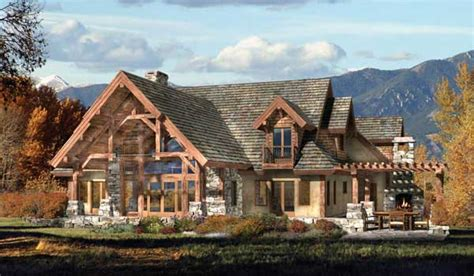 hawksbury timber home plan by precisioncraft log timber inglewood timber frame by precisioncraft log timber