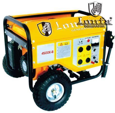 honda 4500 silent generator 4500w 5000w gasoline generator lf4500e b buy portable