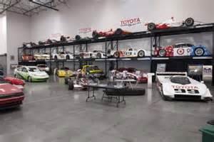 Toyota Motor Sales Usa Torrance Ca Toyota Usa Automobile Museum Museum Finder Guide Radio