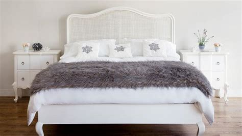 french headboards uk french style vintage shabby chic furniture crown