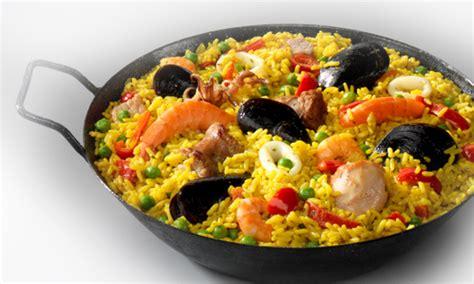 come cucinare la paella come cucinare la paella di pesce paella valenciana la