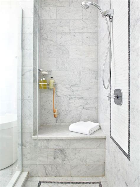 stone shower bench our favorite bathroom upgrades