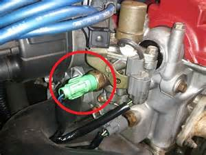 b16a code 22 no vtec pressure switch honda tech