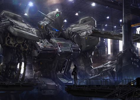 Kulkas Volitron sci fi on concept sci fi and cyberpunk