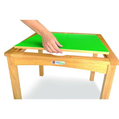 lego activity table with storage