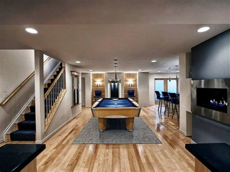 home design decorating and remodeling ideas and inspiration modern basement remodeling ideas best 20 modern basement