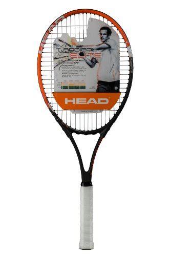 Raket Tenis Ti Radical Elite ti radical elite prestrung tennis racquet grip size