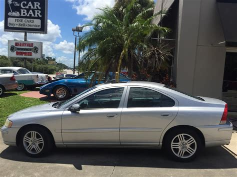 buy volvo s60 2007 volvo s60 for sale in orlando luxury used cars for sale