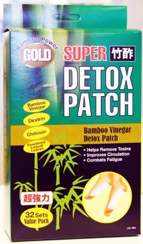 Do Detox Food Pads Really Work by Detox Foot Pads Do They Really Work