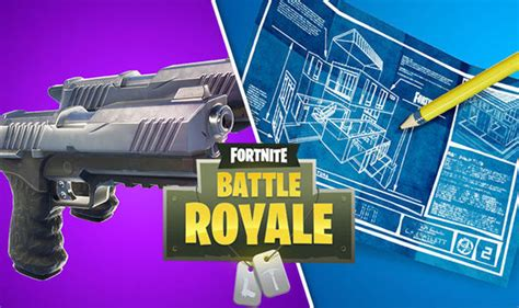 fortnite update  patch notes playground ltm dual