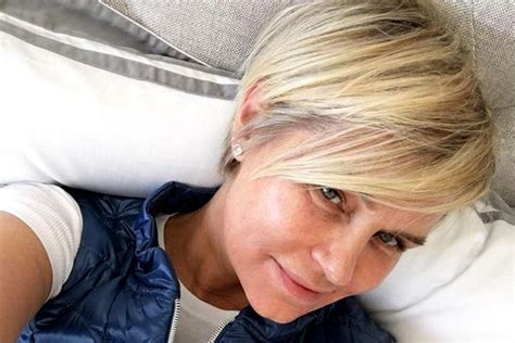 real housewife of bh yolandas hair color yolanda foster gets a fresh start with a new short haircut