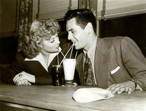 desi arnaz and lucille ball childs play the party dress