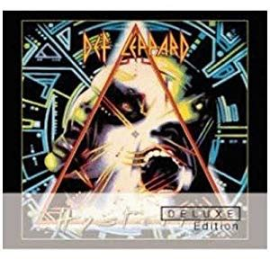 Def Leppard Hysteria Vinyl 30th Anniversary Review - hysteria co uk