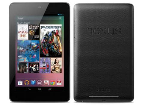 Asus Nexus 7 Lollipop by How To Update Nexus 7 Tablet To Android 5 1 1 Lollipop With Chroma Custom Firmware Gizbot News