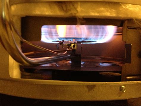 lighting a gas furnace water heater pilot light goes out iron blog