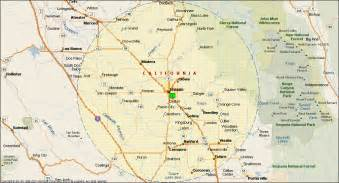 map of fresno california fresno ca moving help services