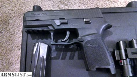 hi point laser light combo armslist for sale trade lnib sig sauer p250 9mm with