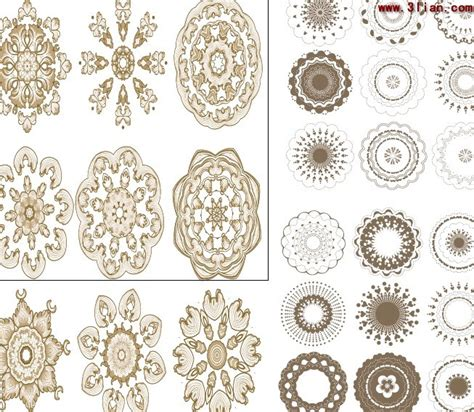 vintage european pattern classic european patterns vector pattern free vector free