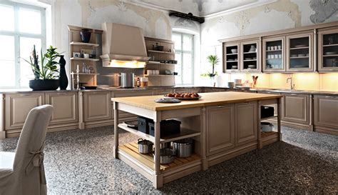 Inspiring Kitchen Design Italy Cool Ideas 10747 Inspiring Kitchen Designs