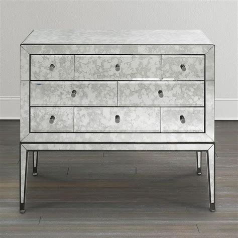 Small Mirrored Dresser by Dressers Astounding Mirrored Dressers And Chests 2017