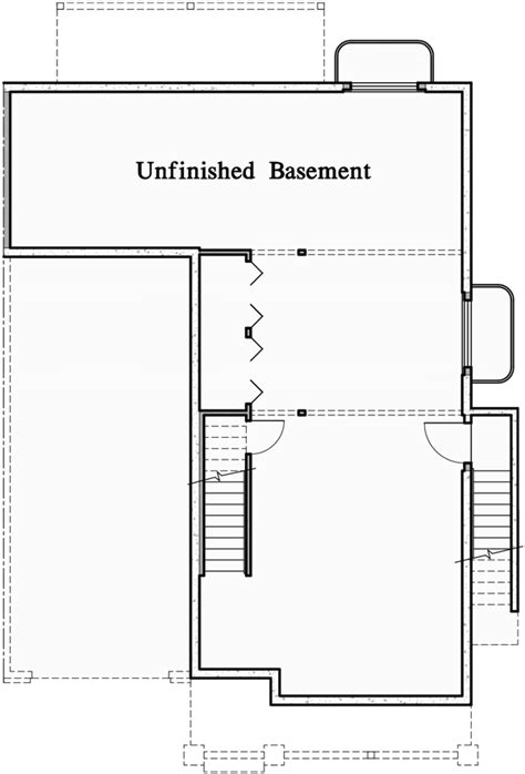 craftsman luxury duplex house plans with basement and craftsman luxury duplex house plans with basement and