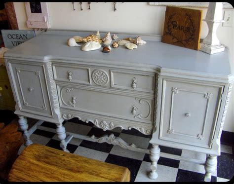 painted furniture traditional buffets and sideboards