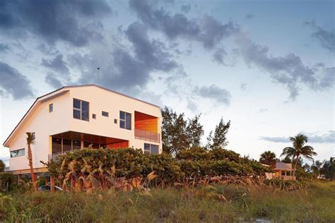 poured concrete homes beachfront house built with poured concrete to withstand hurricanes modern house designs