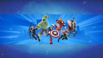 Disney Marvel Infinity Disney Infinity 2 0 Marvel Superheroes