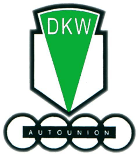 Auto Union Logo by Santanoriess Dkw Logo