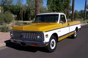 1972 Chevrolet Cheyenne 1972 Chevrolet Cheyenne 201419