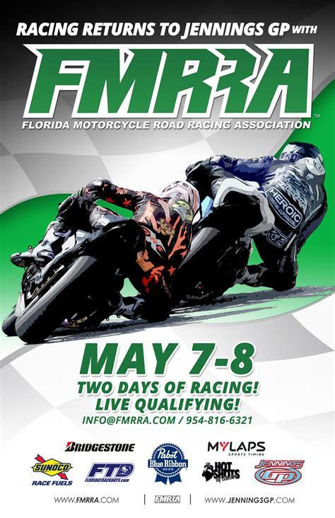 florida motocross racing motorcycle racing returns to jenningsgp fmrra florida