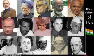 If I Were Prime Minister Of India Essay by Image Of Prime Ministers Of India My India